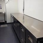 Køkkenvogn 5C 05