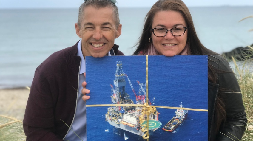 Offshore Denmark får nye ejere
