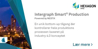 Intergraph Danmark A/S