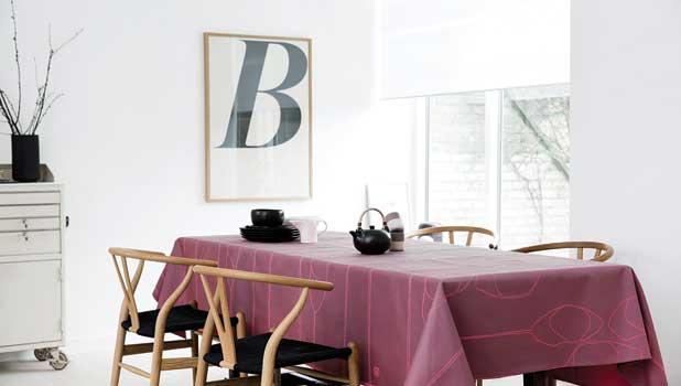 georg jensen damask leverer duge af h j kvalitet retailnews. Black Bedroom Furniture Sets. Home Design Ideas
