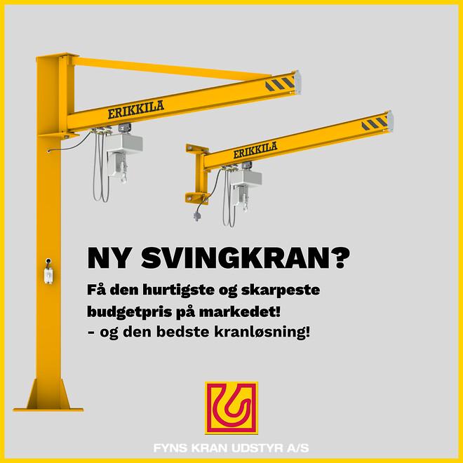 Svingkran