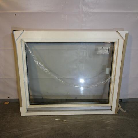 Sidehængt vindue, træ, 009531