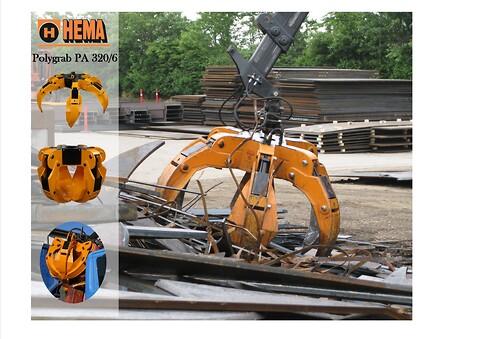 HEMA PA 320-6