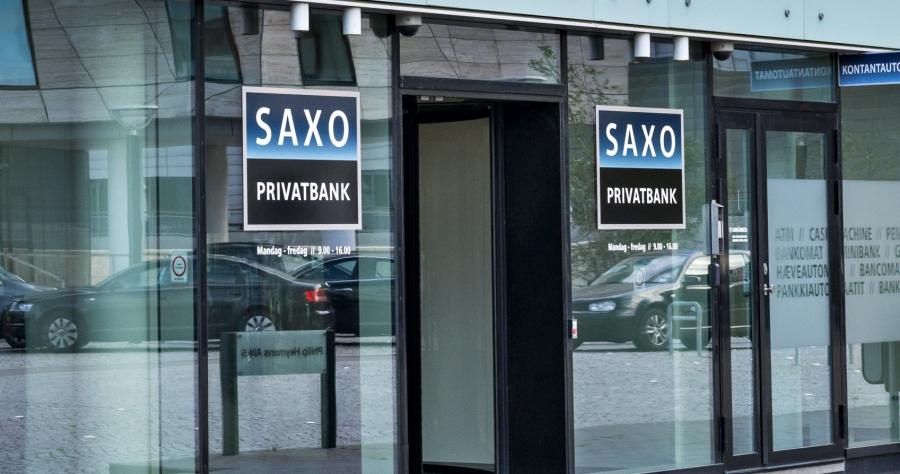 saxo privatbank vejen
