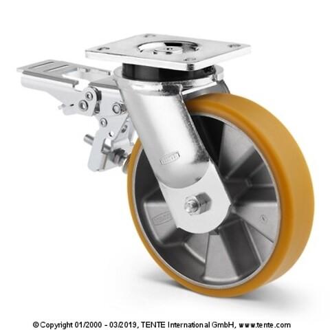 Kappa 9652ITP160P63 flat kick pedal