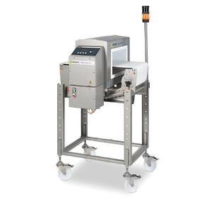 Varicon Compact - den kompakta och prisvärda metalldetektorn