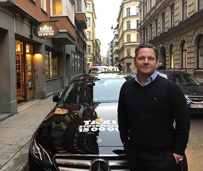 Backstrom Till Taxi Stockholm Rt Forum