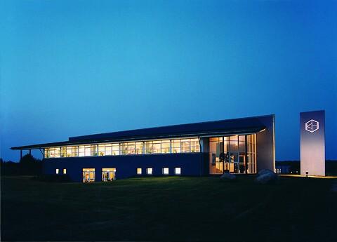 A/S Kurt Hansen - Industrielt design