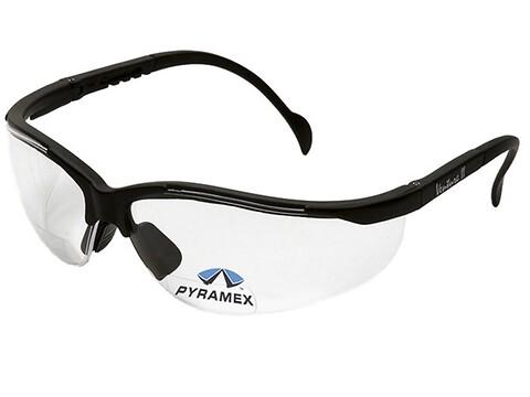 Sikkerhedsbrille V2 reader pyramex 1.5 styrke