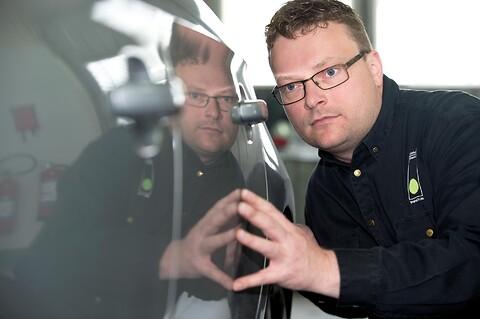 Kvalitetscoachning och verksamhetsutveckling av bilverkstäder!