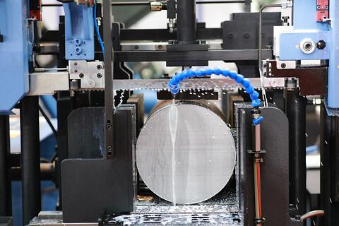 Specialgrossist til sejhærdningsstål - Sejhærdningsstål leveres på alle mål som afskåret.