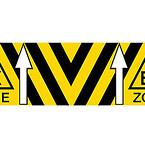 Markering af EX-zoner