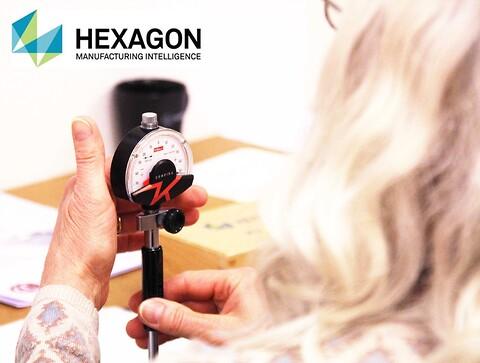 Kontroll och kalibrering av handmätdon - Eskilstuna