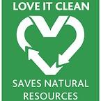 Love it clean - Var rädd om naturen