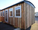 Mobilhouse Pavilloner A/S