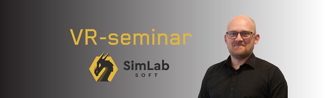 Vr-seminar fredag d. 27. september hos Invent A/S