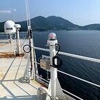 "TRANBERG® Status light ombord ""Altera Wave"""