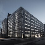 Sangberg står bag parkeringshus i Aalborg