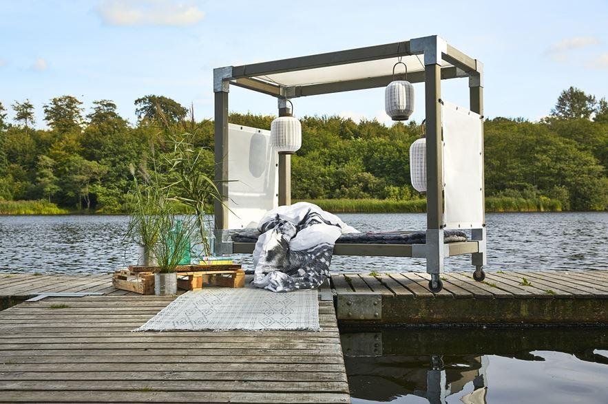 himmelseng til haven building supply dk. Black Bedroom Furniture Sets. Home Design Ideas