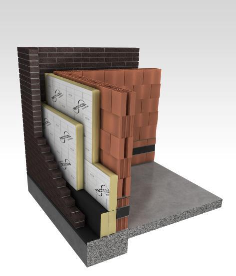 Kendt Nyeste generation af PIR/PUR skumisolering - Building Supply DK AD73