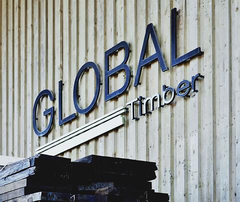 FSC Cumaru Terrasseplank - Global Timber A/S