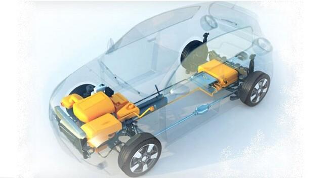 Silikon för elektriska fordon – fördelar och användningsområden