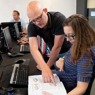Vil du lære grundprincipperne i Autodesk Inventor?