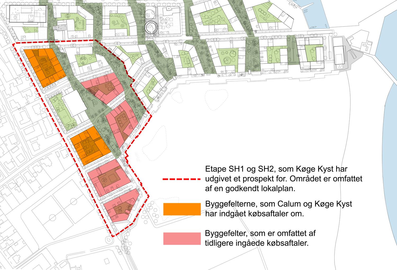 #C56F06 Dette års Calum Bygger 12.200 Kvadratmeter Bolig I Køge Building Supply DK Gør Det Selv Værkstedet I Køge Køge 6421 150010206421