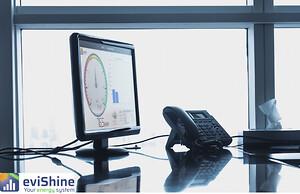 Monitoreringsaftale hos eviShine gør det nemt
