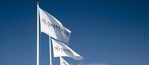 Damaskus Maskinskydd