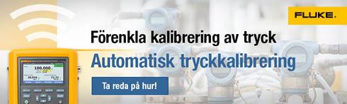 Fluke Sverige AB