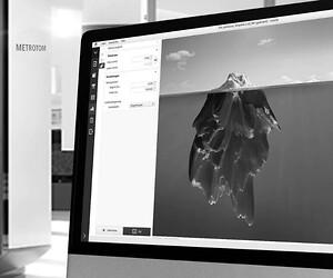 ZEISS 3D  computertomografi og Røntgenblikk
