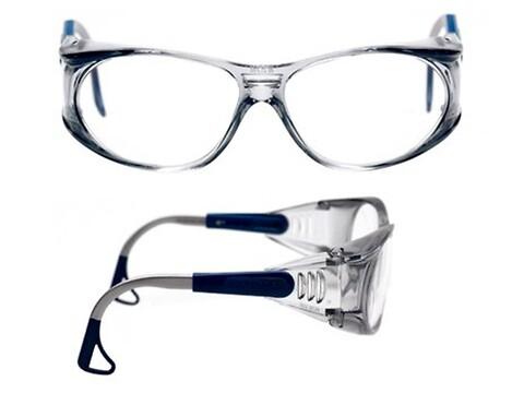 Sikkerhedsbrille eagel styrke 2