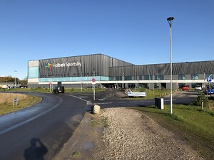 Ventilation, Holbæk Sportsby