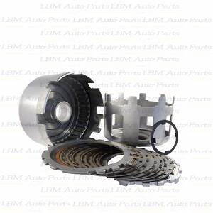 GM Hard parts transmission