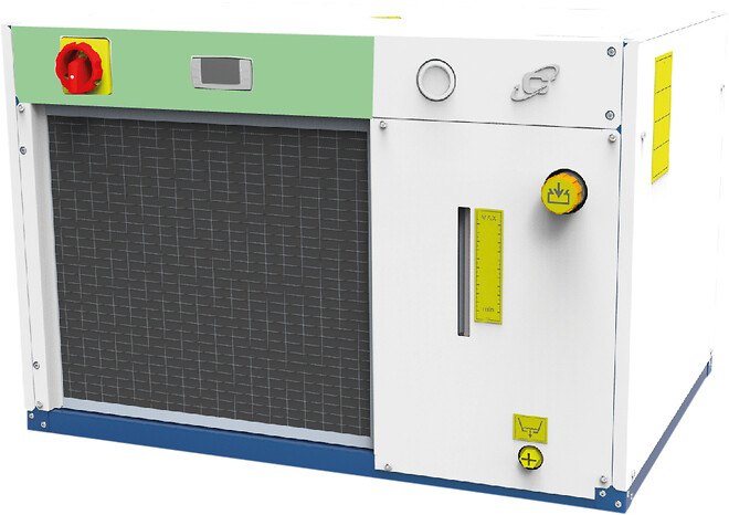 WLA COMPACT chiller