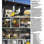 Svejseudsugning sugearm udsugning svejserøgsfilter værkstedsudsugning procesventilation Dansk Procesventilation Plymovent