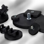 Gummimagneter udendørs magneter offshore magneter