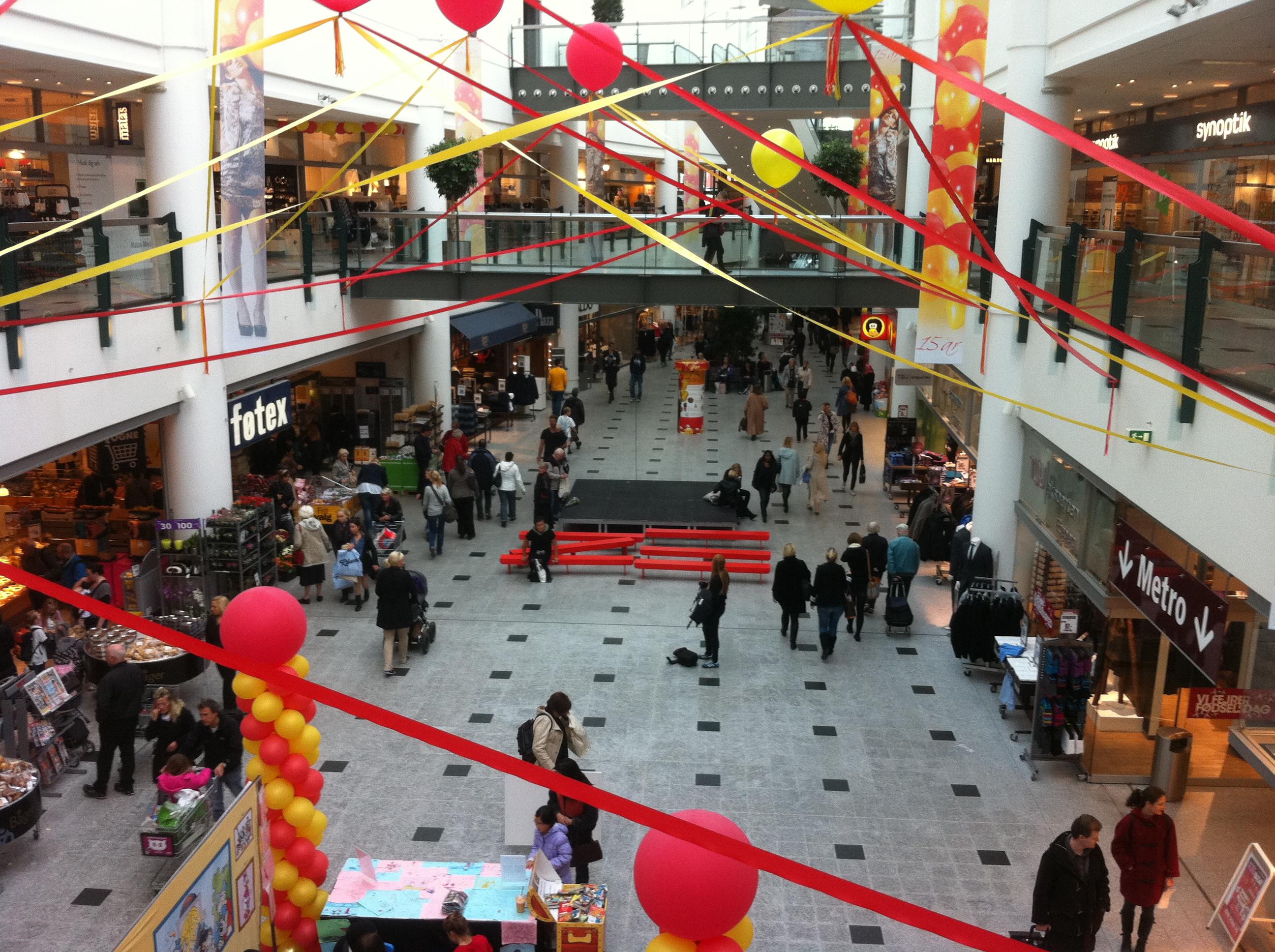 4f6dd579edc5 Frederiksberg Centret vinder stor international pris - RetailNews