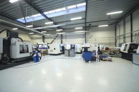 CNC drejning. kontakt Ztools