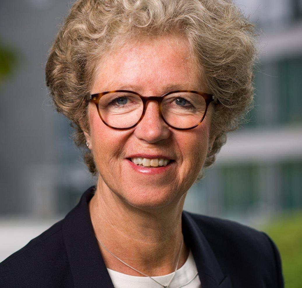 Hilde Merete Aasheim, Hydro
