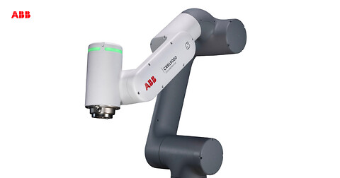 Skolerobot leveres av RobotNorge