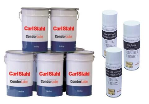 CondorLube smøremiddel og korrosionsbeskyttelse