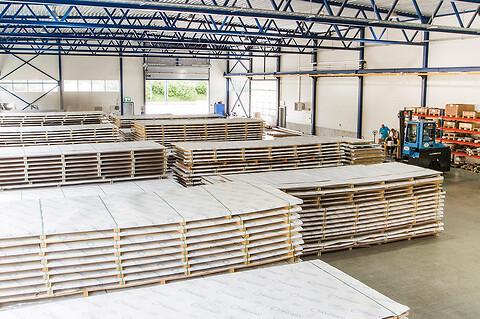 Sverdrup Steel tilbyr LDX 2101/Lean Duplex UNS S32101 / Alloy 1.4162 i plater og coil fra lager