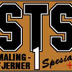 STS 1 Spesial +,er en videreføring av STS 1 Spesial med tilsetninger som gjør det mer effektivt på rene plast-malinger.