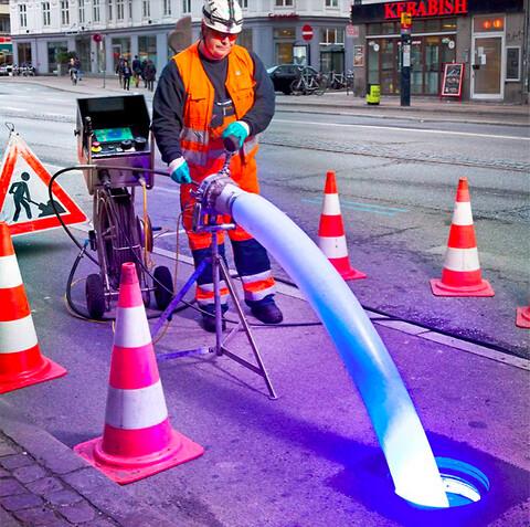 Per Aarsleff tilbyder renovering af kloaken og kloaksystemer. - Per Aarsleff kloakrenovering