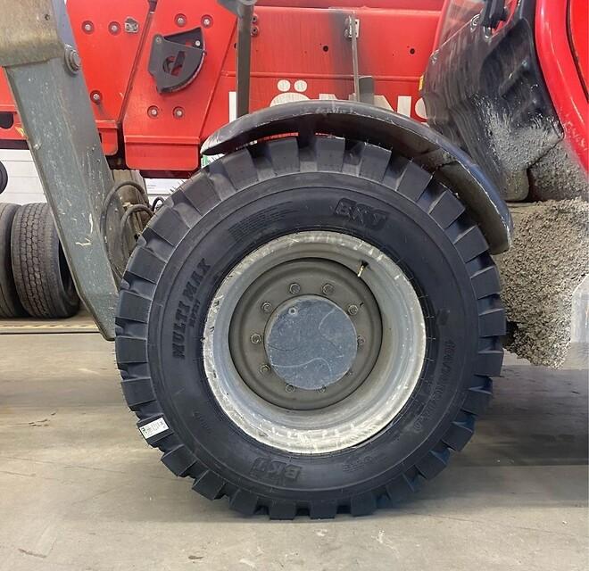 BKT MULTIMAX MP 527\nGripen Wheels