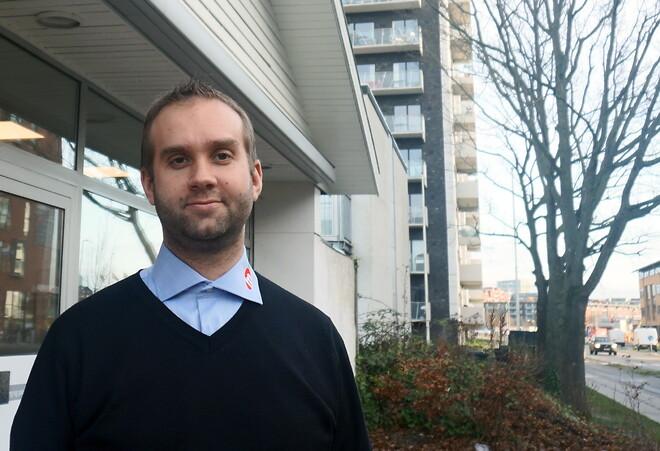 Henning Mortensen a/s udvider partnerkredsen