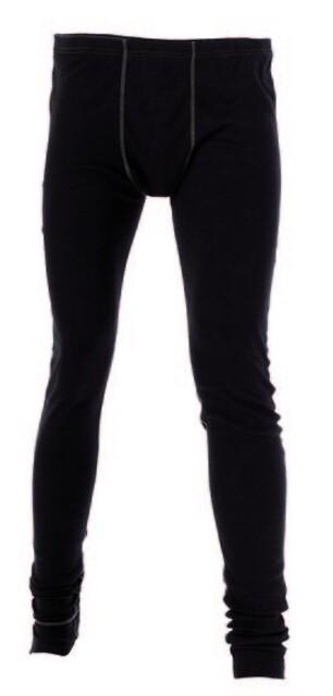 Termounderbenklæder, 6006 - sort