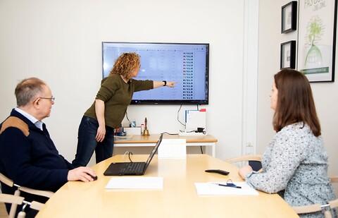 IT-platform til ledelsessystemer – hvor svært kan det være?  - ISO14001